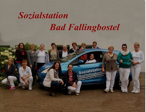 Sozialstation Bad Fallingbostel